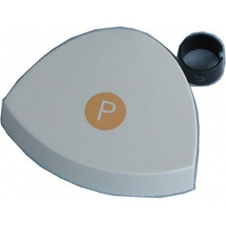 PULSE BUTTON & COMPRESSION - XRQ3101