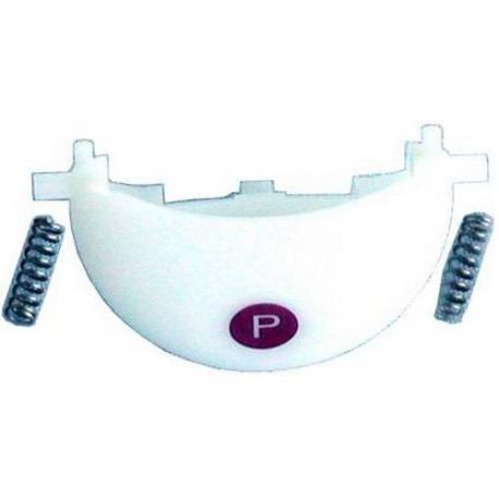 PULSE SWITCH & SPRINGS ORIGINE - XRQ9890