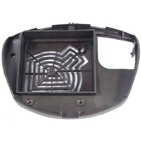 REAR COVER VC5100/5200 ORIGINE - XRQ9093