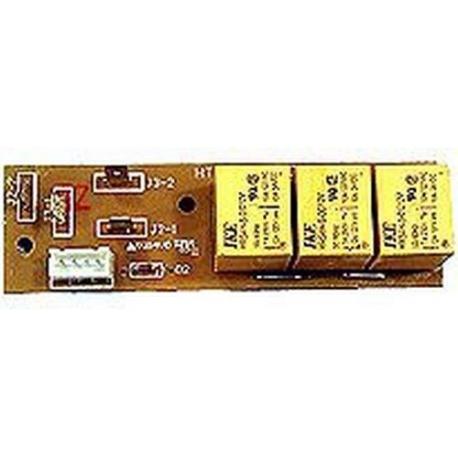 RELAY CONTROL PCB ORIGINE - XRQ7112