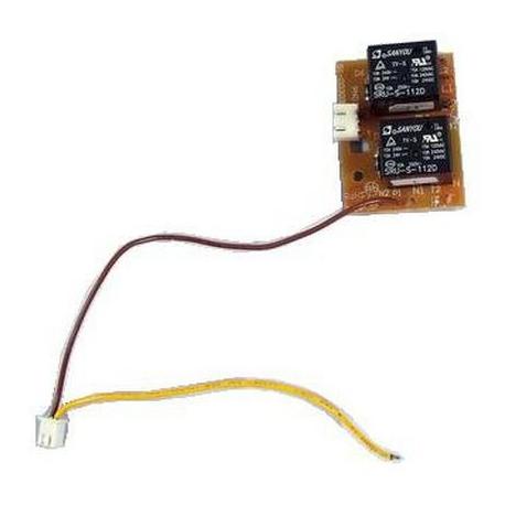 RELAY PCB ASSY TTM333 ORIGINE - XRQ9662