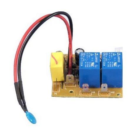 RELAY PCB FS620 ORIGINE - XRQ7611