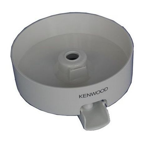 RESERVOIR WITH STOPPER & SPOUT - XRQ4371