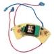 RFI PCB ASSY JE750 ORIGINE - XRQ7422