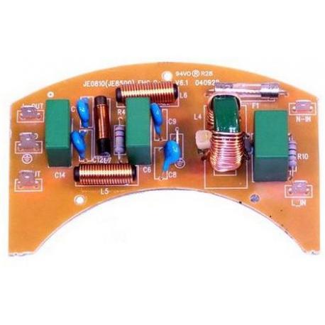 XRQ7415-RFI PCB ASSY JE810 ORIGINE