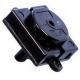 ROTARY SWITCH JE770 ORIGINE - XRQ8714