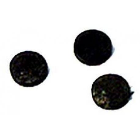 RUBBER FOOT (PACK 10) ORIGINE - XRQ8481
