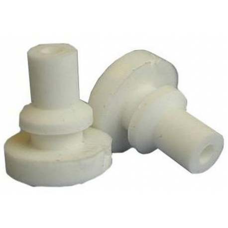 RUBBER PLUG (PACK 5) ORIGINE - XRQ8002