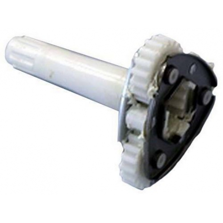 S/S SHAFT & GEAR ASSY ORIGINE - XRQ9033