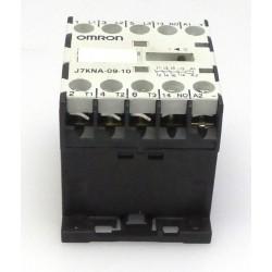 CONTACTEUR DE PUISSANCE OMRON J7KNA-09-10 20A 4KW 400VAC - TIQ12025
