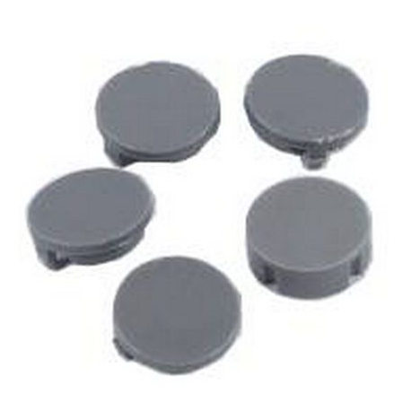 SCREW CAP - GREY (PACK ORIGINE - XRQ0973