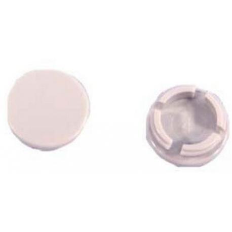 SCREW CAP GREY 2PK ORIGINE - XRQ8956