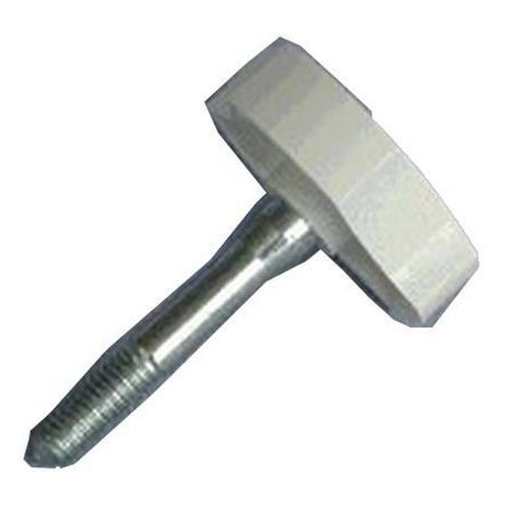 SCREW. LOCKING WHITE MG300 - XRQ2889