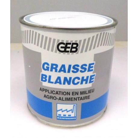 GRAISSE ALIMENTAIRE 600G - IQ053