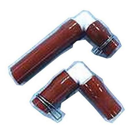 SILICONE TUBE. ELBOWS & CLIPS - XRQ4977