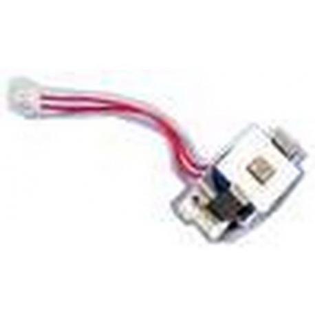 XRQ1675-SOLENOID ASSEMBLY TTM352