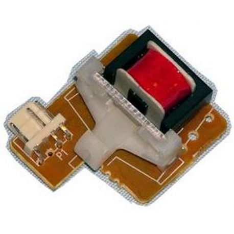 SOLENOID ASSY PCB TT635/760 - XRQ3731