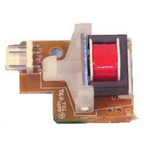 SOLENOID PCB ASSY TT110 - XRQ0855