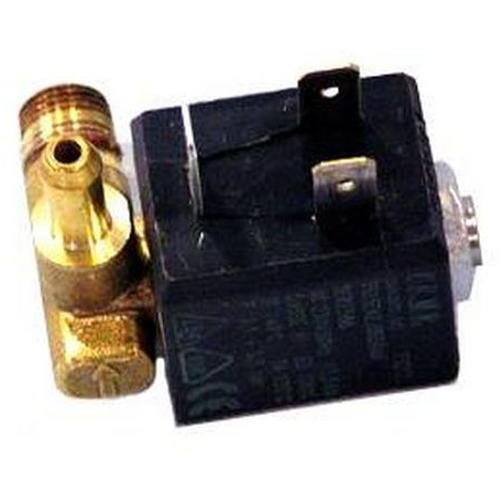 SOLENOID STEAM VALVE ORIGINE - XRQ9647