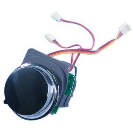 SPEED CONTROL ASSY KM030/040 - XRQ4594