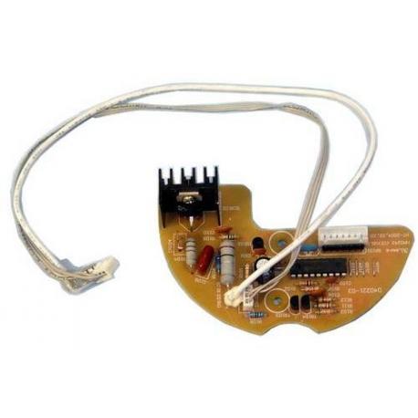 SPEED CONTROL PCB ASSY ORIGINE - XRQ0908