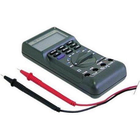 MULTIMETRE DIGITAL VC830 - TIQ65616