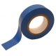 ADHESIF ISOLANT LARGE:15MM LONG:10 M BLEU - IQ073