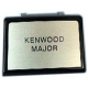 SS OUTLET COVER KENWOOD MAJOR - XRQ4722
