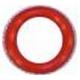 STEAM VALVE 'C' RING ES630 - XRQ2079