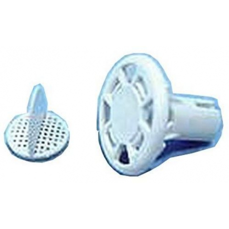 STEAMING CAP ASSY+WATER FILTER - XRQ4465