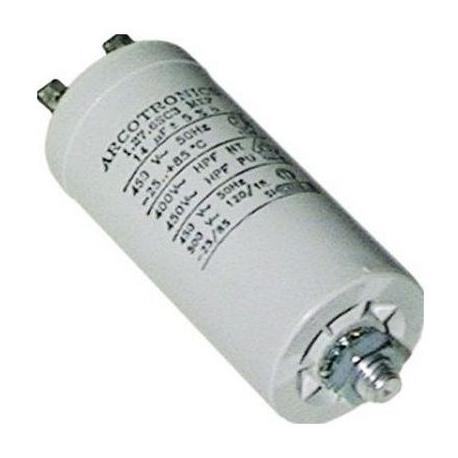condensateur 8?f