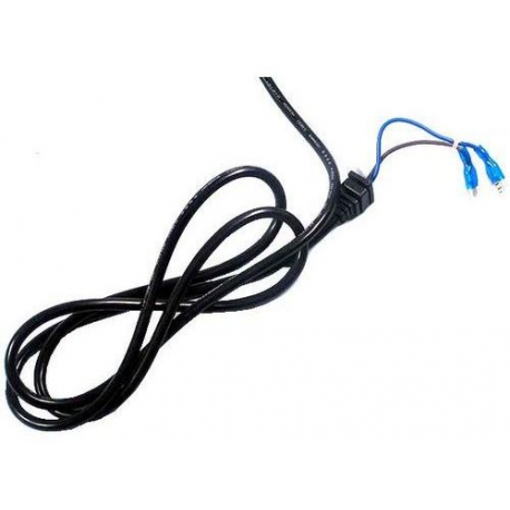 SUPPLY CORD ASSY BLACK ORIGINE - XRQ0029