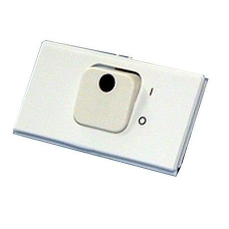 XRQ3633-SWITCH & PANEL ASSY - WHITE
