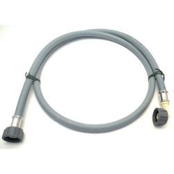 TUBE ARRIVAL WATER PVC INPUT 3/4F DRAIN 3/4F  ØINT:13MM