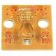 SWITCH BOARD ASSY TT580 - XRQ0897