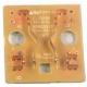 SWITCH BOARD ASSY TTP102/103 - XRQ4586