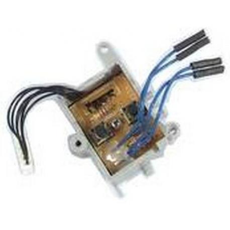 SWITCH LED PCB ASSY SJM350 - XRQ2170