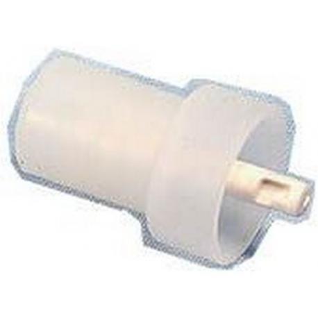 TAP PLUNGER WHITE SHAFT JE770 - XRQ4083