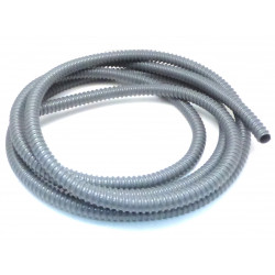 DRAIN TUBING 16MM SOLD PER METRE (50M ROLL)