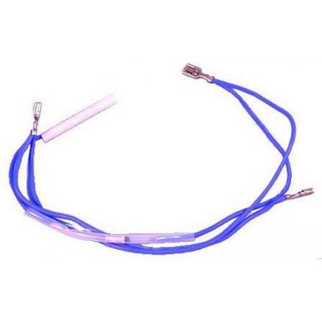 THERMAL FUSE 214C-BLUE ORIGINE - XRQ0093
