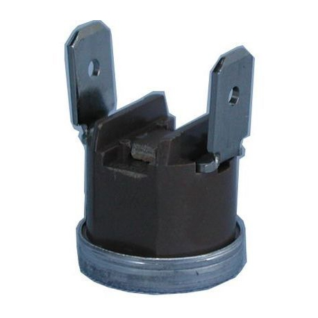 THERMOSTAT (90OC) & BRACKET - XRQ4675