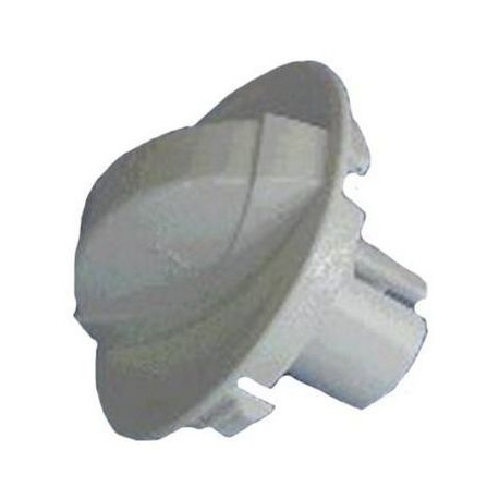THERMOSTAT KNOB DF220 ORIGINE - XRQ8477