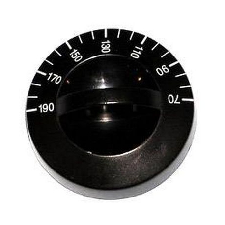 THERMOSTAT KNOB SF600 ORIGINE - XRQ9576