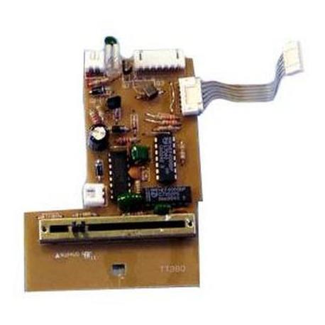 TIMER PCB ( LH SIDE ) ORIGINE - XRQ9559
