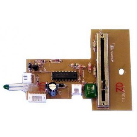TIMER PCB ( RH SIDE ) ORIGINE - XRQ8442