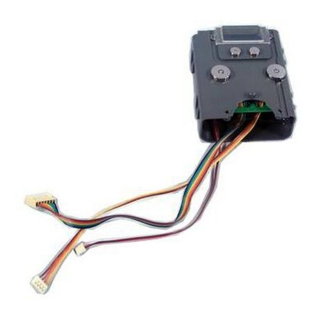 TIMER PCB ASSY KM030/040 - XRQ1681