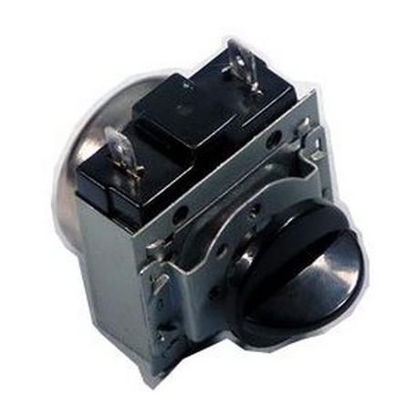 TIMER+CONTROL KNOB CL436/438 - XRQ4550
