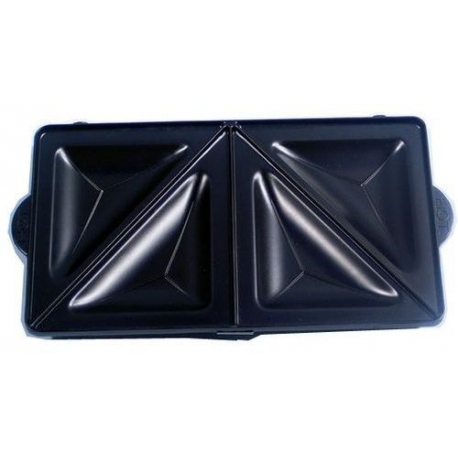 TOASTING PLATE SANDWICH SM420 - XRQ4094