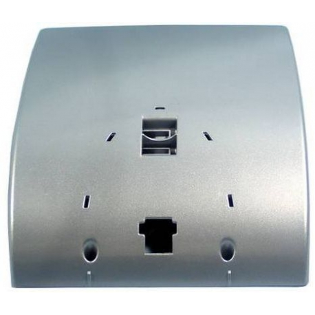 TOP COVER MOULDING SILVER - XRQ2210