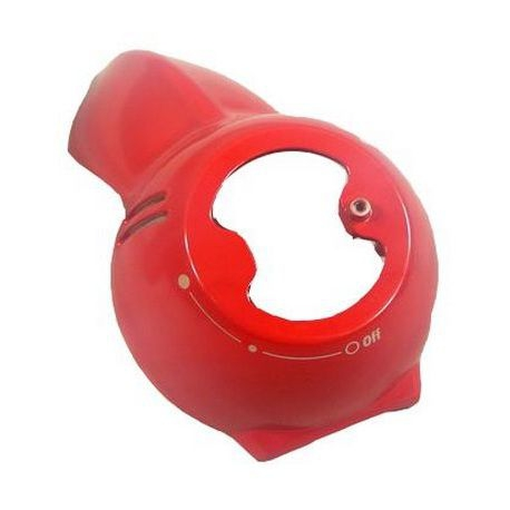 TOP COVER RED SD101 ORIGINE - XRQ8729